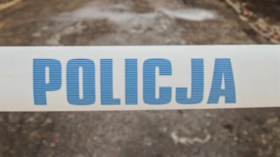 Martwe dziecko w oczyszczalni ścieków w Ząbkowicach Śląskich. Policja szuka matki