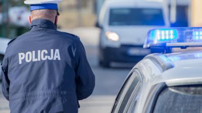 Zabójstwo policjanta w Raciborzu. Jakie zarzuty dla zatrzymanego?
