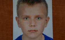 Zaginął 11-letni Maciek. Policja apeluje o pomoc
