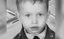 Zaginął Marek Rybak. Tragiczny finał poszukiwań dziecka