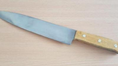 Atak nożownika w Zakopanem - policjanci mogli zapobiec tragedii?