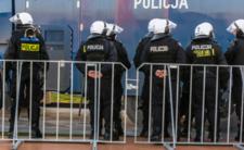 Zamach w szkole w Warszawie. Zatrzymanych czterech nastolatków