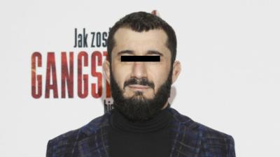 Zawodnik MMA Mamed Ch. z zarzutami. Trafi do klatki na lata?