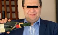 Zbigniew S. idzie na dietę - czarny chleb i czarna kawa?