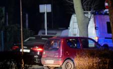 Zniknęły pieniądze dla kierowcy uczestniczącego w wypadku z Szydło