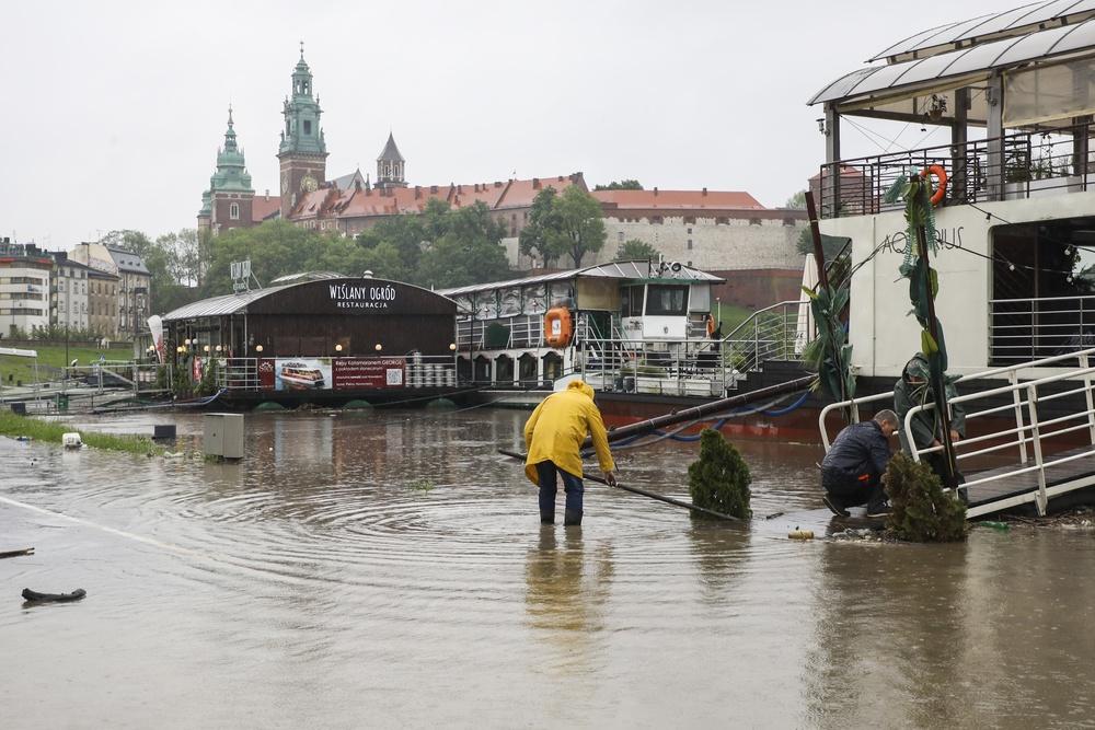 ANNA KACZMARZ / DZIENNIK POLSKI / POLSKA PRESS/Polska Press/East
