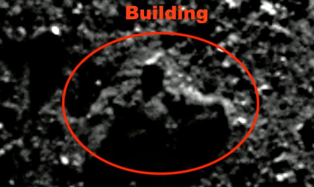 Asteroida Bennu niesie ze sobą ślady obcych cywilizacji?