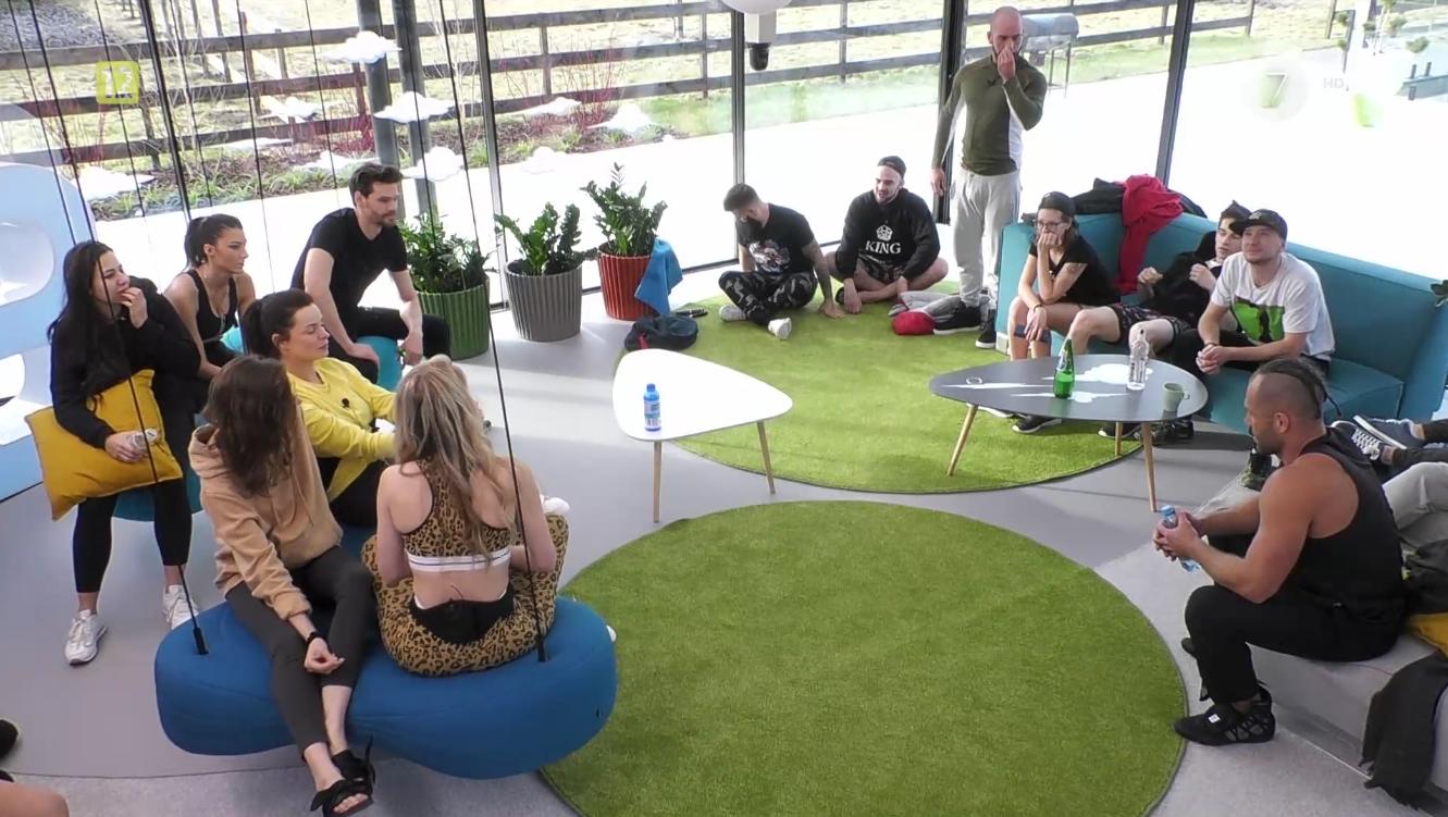 Big Brother. Uczestnicy czekają na werdykt