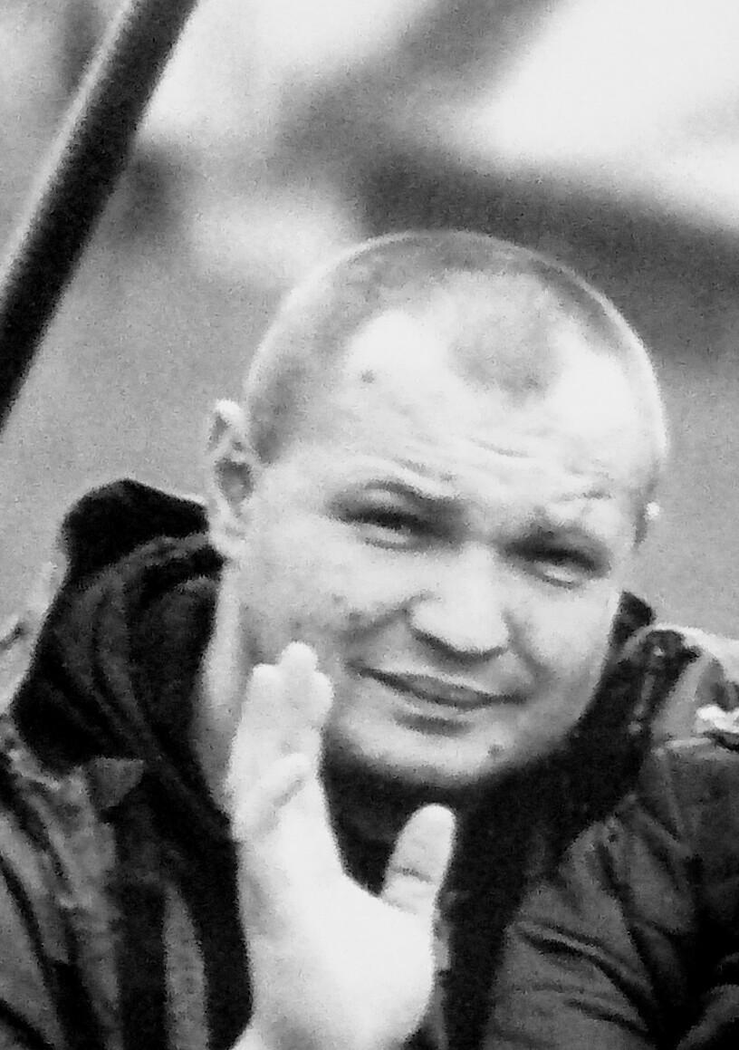 Jarosław Wandachowicz poszukiwany