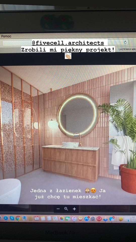Julia Wieniawa kupiła kolejne mieszkanie
