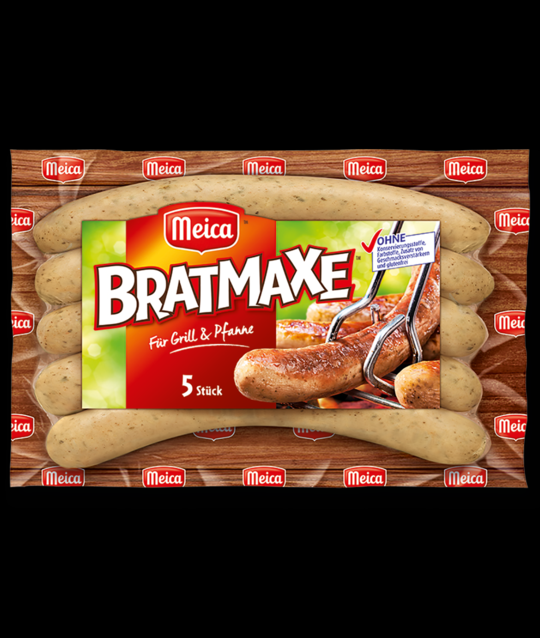 Kiełbaski Bratmaxe wycofywane z Auchan. GIS ostrzega: płyn chłodniczy w składzie