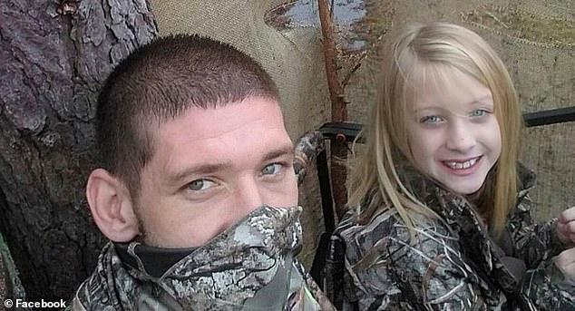 Kim i Lauren zginęli na polowaniu