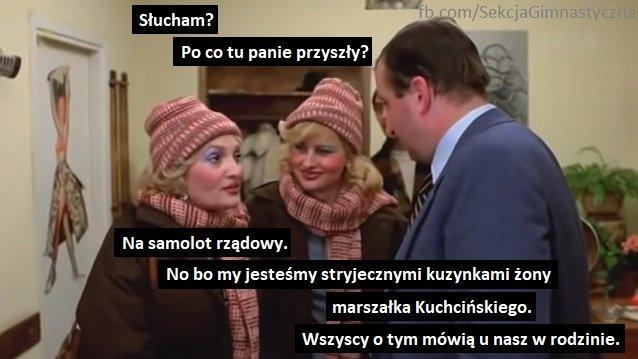 Kuchciński Travel