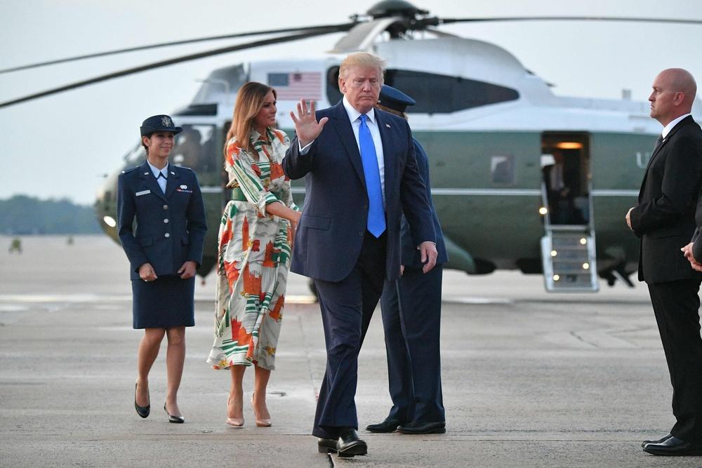 MANDEL NGAN/AFP/East News