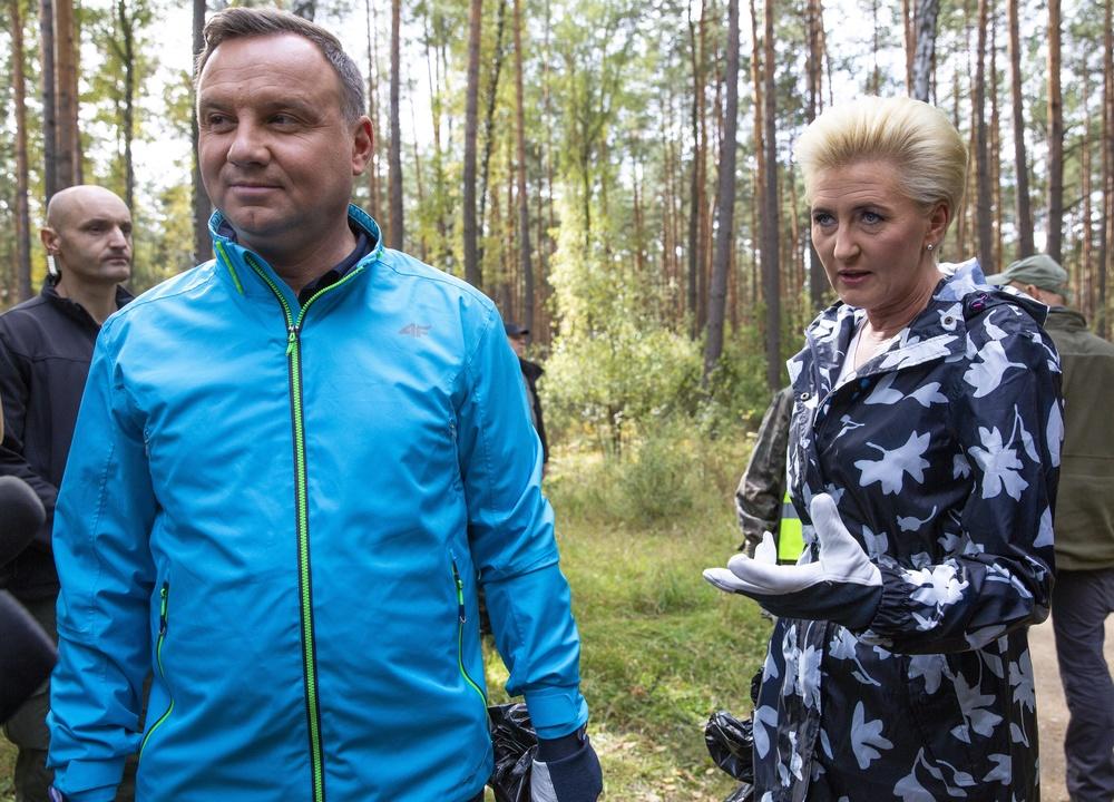 MAREK MALISZEWSKI/REPORTER