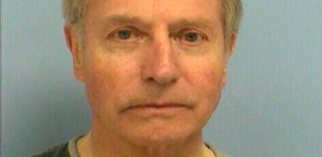 Ksiądz Gerold Langsch oskarżony molestowanie - miał obmacywać kobietę podczas ostatniego namaszczenia