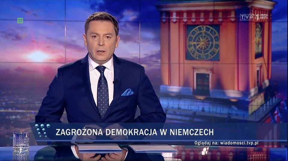 "Pasek ""Wiadomości"""