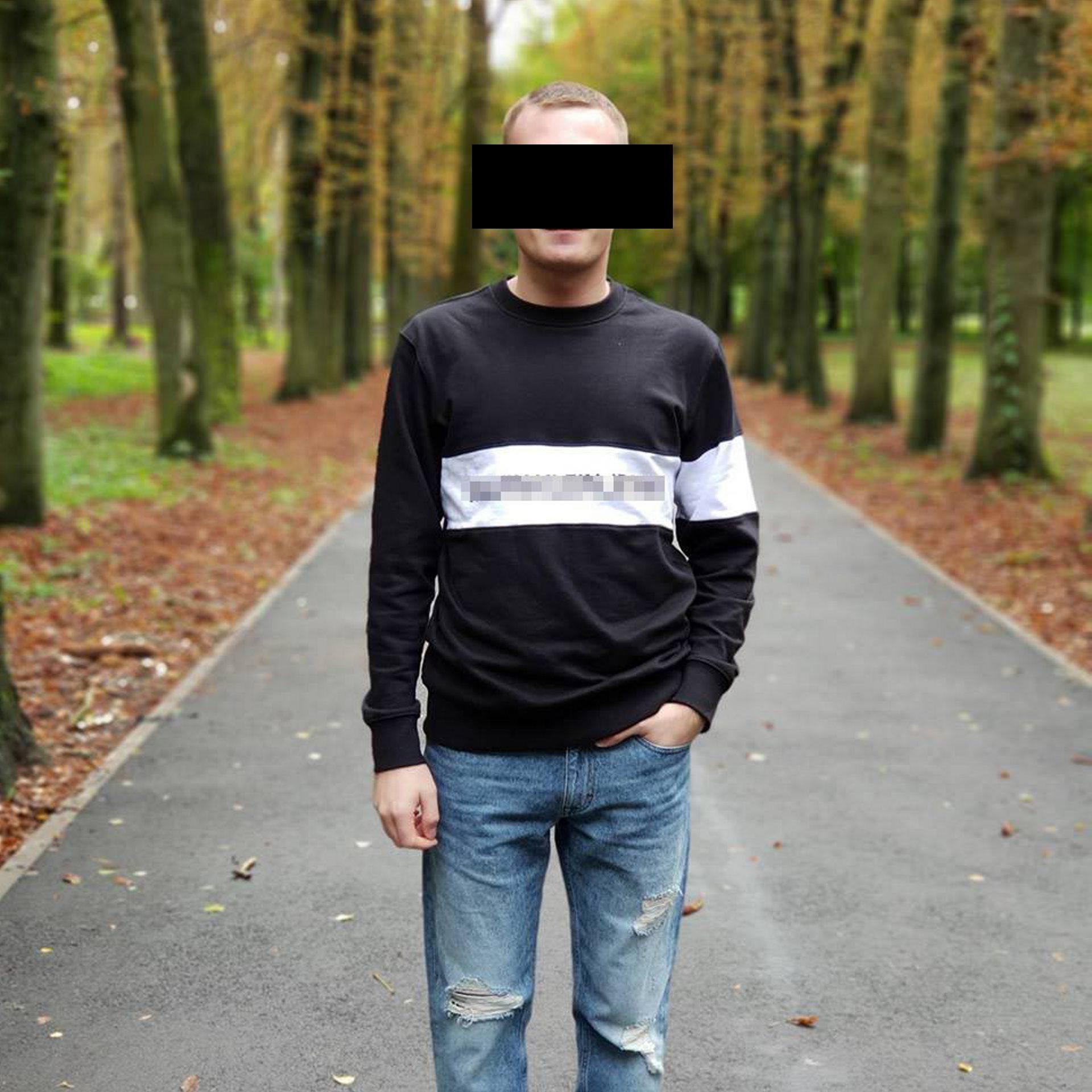 Paweł R. z Gorzowa zastrzelony przez policjantów