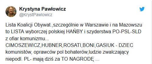 pawłowicz t