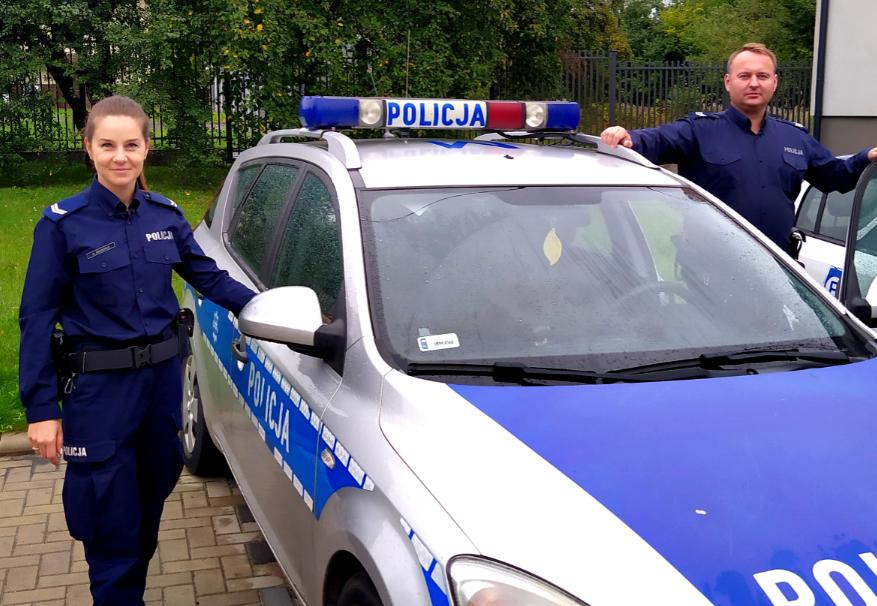 Podlaska Policja