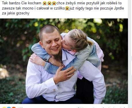 raper i jego żona