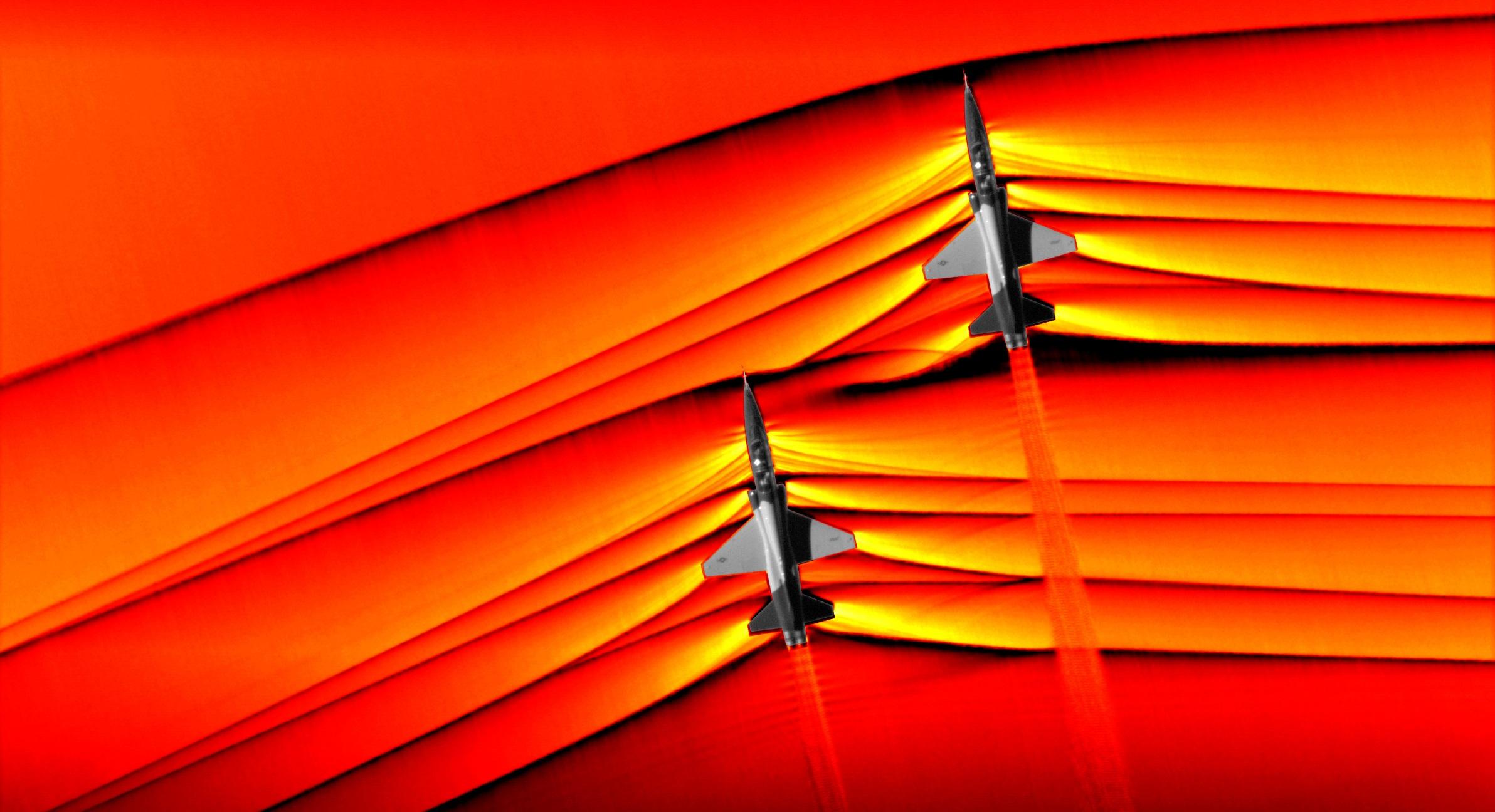 Zdjęcia NASA