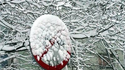 11 cm śniegu już w Polsce! Pogoda wprowadza zimę przed kalendarzem