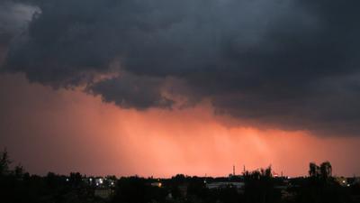 Pogoda w Polsce - zapowiada się prawdziwe piekło