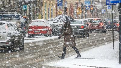Prognoza pogody zima grozy