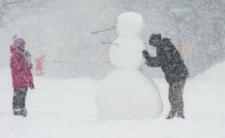 Ameryka Południowa i ostra zima - mróz i śnieg uderzyły z impetem