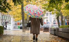 Burze i deszcze. Dziś zdecydowanie nie będzie kolorowo
