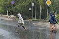 Deszczowa pogodokalipsa. Środa pod znakiem ciągłych opadów