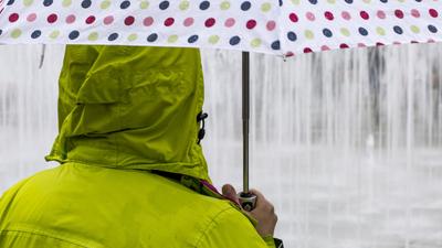 Dziś huknie deszczem. Wkrótce pogoda ulegnie drastycznej zmianie