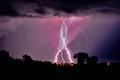 Groźne burze i ulewy w pięciu województwach