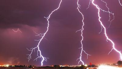 Monstrualne burze nadciągają!