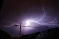 Uwaga na gwałtowne burze! Ostrzeżenia dla połowy Polski