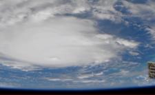 Huragan Dorian uderzy w USA - to jeszcze kataklizm czy już apokalipsa?