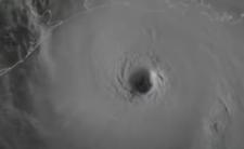 Huragan Laura w USA - koniec świata i apokalipsa w Stanach Zjednoczonych