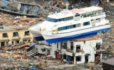Japonia zniszczona przez kataklizm - Hagibis jak koniec świata!