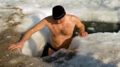 Zima nadciąga jak Buka. To będzie biały weekend