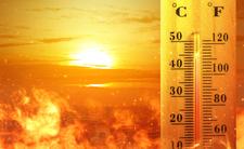 Prognoza długoterminowa na lato. Zabójcze upały w Polsce