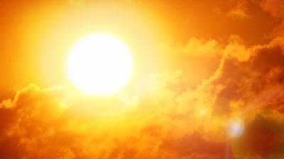 Afrykańskie powietrze i afrykańskie upały. We wtorek w Polsce jak w lipcu