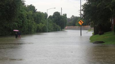 Ostrzeżenia przed powodziami