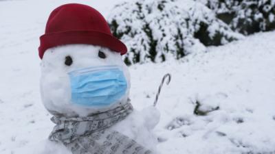 Atak zimy, rekordowe mrozy w Polsce. Zimokalipsa nadciąga!