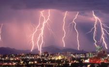 IMGW ostrzega - burze i załamanie pogody!