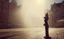 Piekielny żar falami wylewa się na Polskę. Ostrzeżenia płyną zewsząd