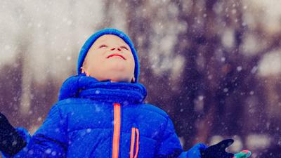 Śnieg w Polsce. IMGW zapowiada opady