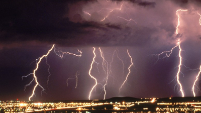 Pogodowa apokalipsa w długi weekend - piekło zacznie się już w Boże Ciało