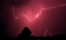 Burze i grad w Polsce  - pogoda w poniedziałek będzie zabójcza