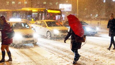 Pogoda na długi weekend - nadciąga zimokalipsa!